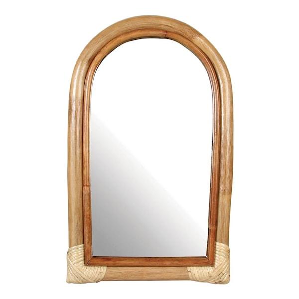 Bamboo Spegel 35x57 cm