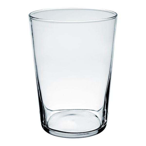 Bodega Glas 50 cl härdat glas
