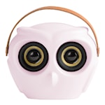 aOwl Högtalare Bluetooth Dusty Pink