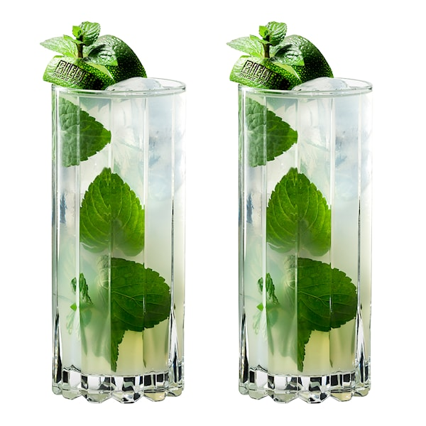 Drink Specific Highball Glas 2-pack