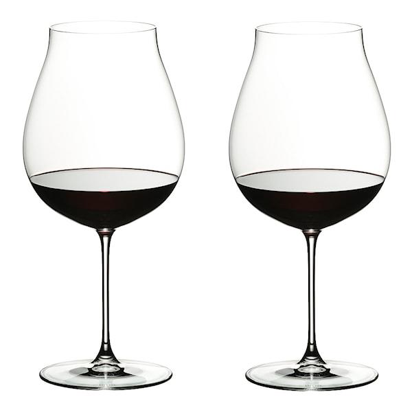 Veritas Pinot Noir New World 2-pack