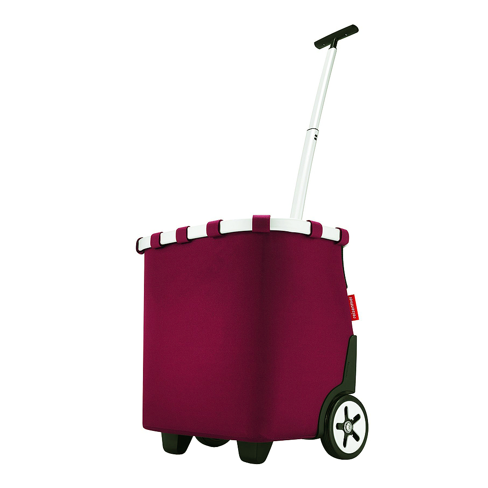 Reisenthel - Carry Cruiser Rullväska 40 L Dark Ruby