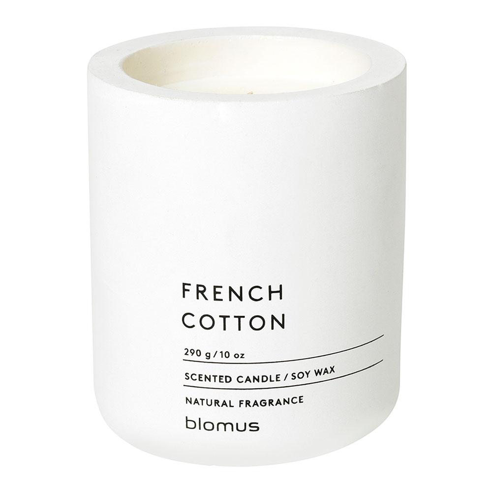 Blomus - Fraga Doftljus L French Cotton