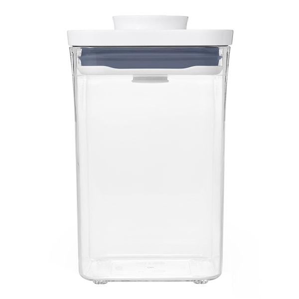 Pop Förvaringslåda med lock 1 L