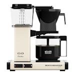 Kaffebryggare Light Ivory