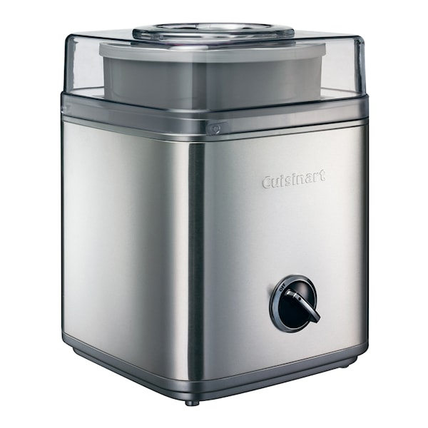 Glassmaskin 1,5 liters skål