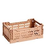 Förvaringslåda Colour Crate S  Nougat