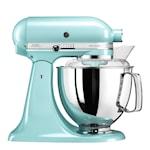 Artisan Kjøkkenmaskin 4,8 L + tilbehør Mint