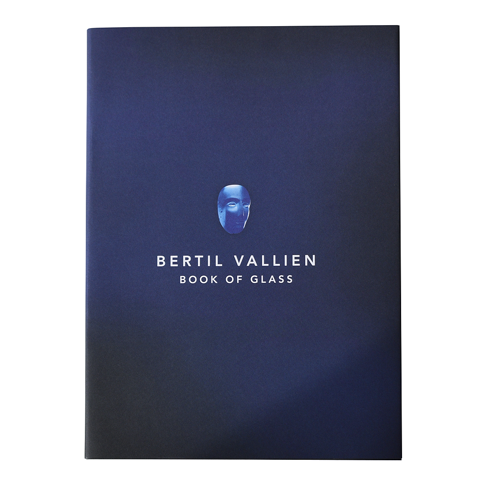 Kosta Boda - Book of Glass - Bertil Vallien