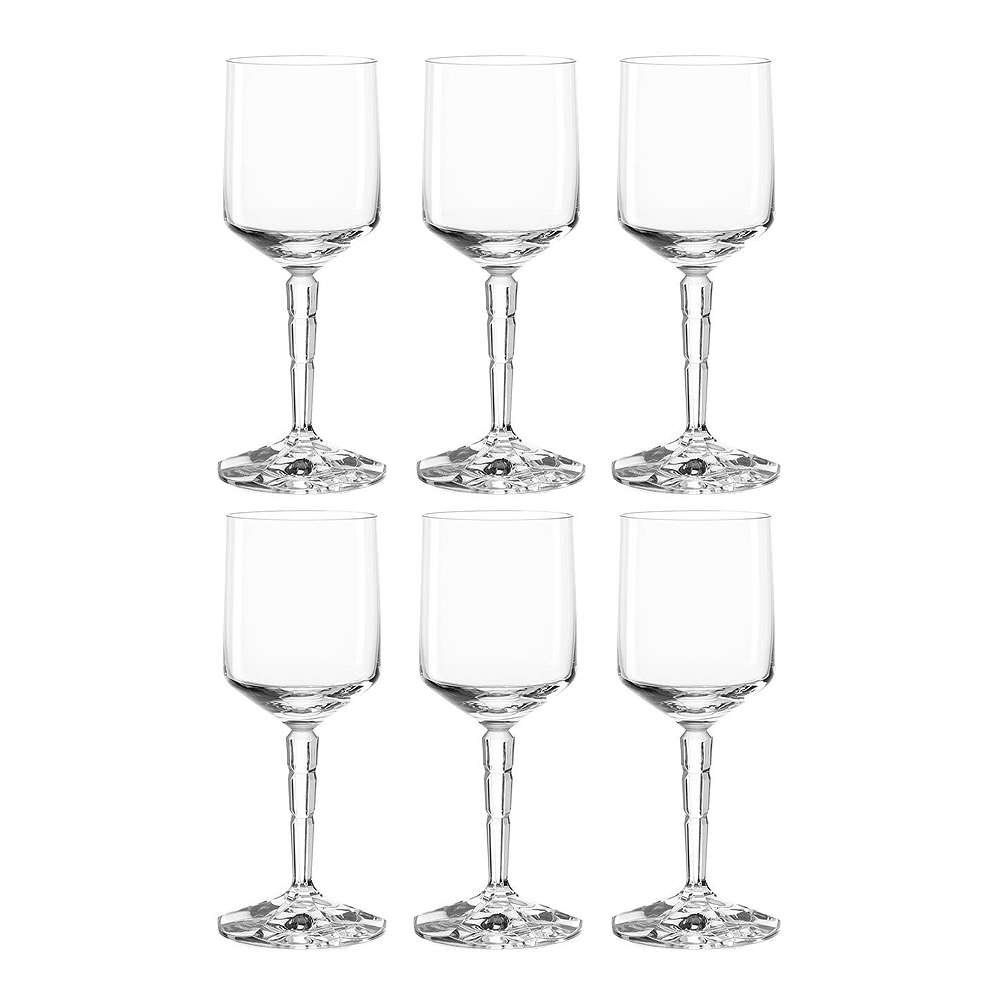 Leonardo - Spiritii Cocktailglas hög 18 cl 6-pack