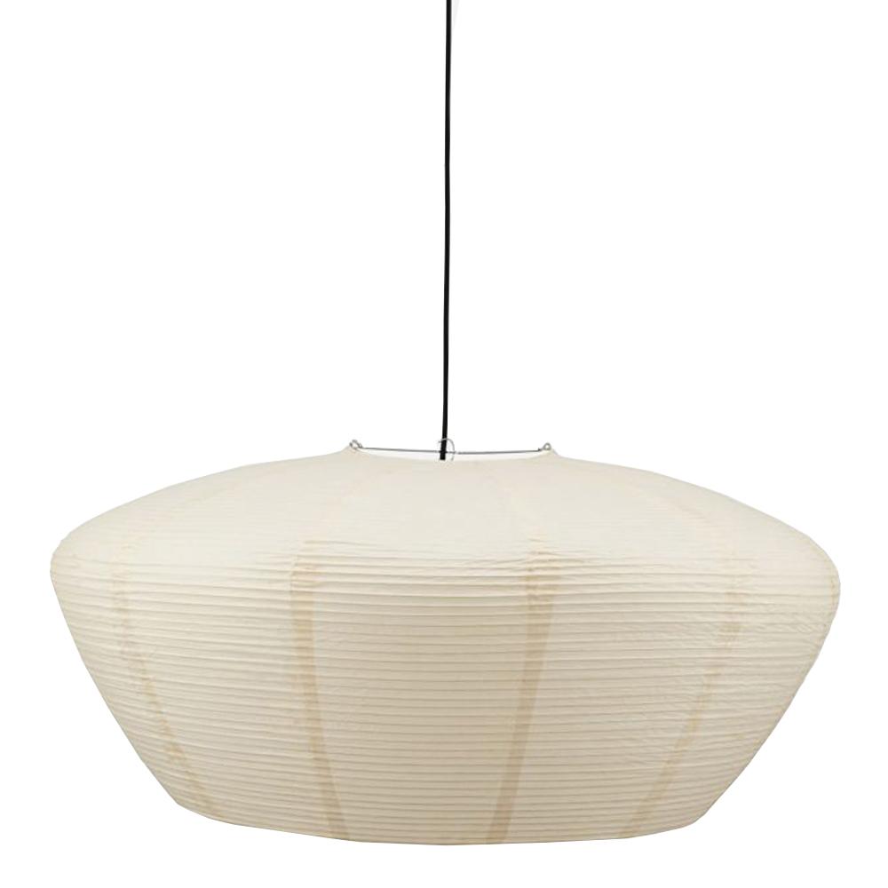 House Doctor - Bidar Lampskärm 38x81,5 cm  Sand
