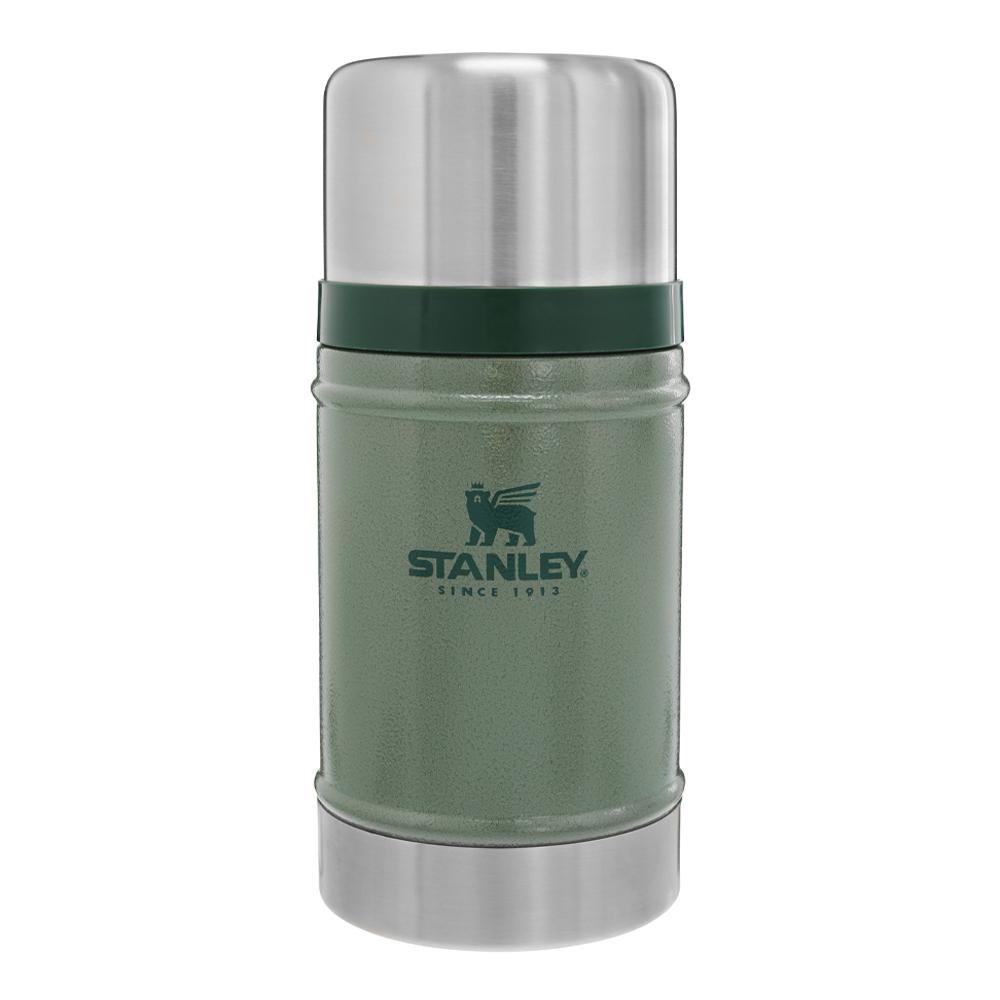 Stanley - Classic Bottle Mattermos 0,7 L Grön