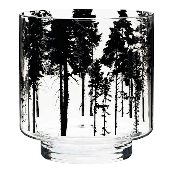 Nordic Lanterna/Vas Skogen 17 cm