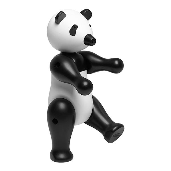 Panda Liten 15 cm Svart/Vit