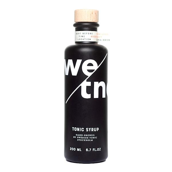 Tonic Syrup 200 ml