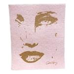 Disktrasa Piece of Me 17x20 cm Rosa