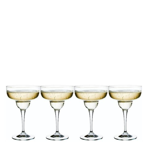 Bar Margaritaglas 34 cl 4-pack
