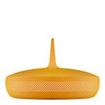 Clava Dine Lampskärm 43 cm Ockragul