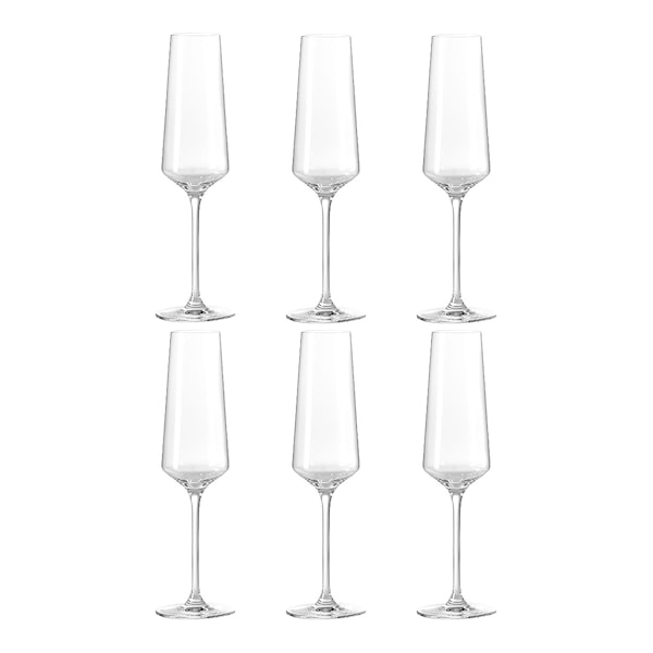Puccini Champagneglas 28 cl 6-pack