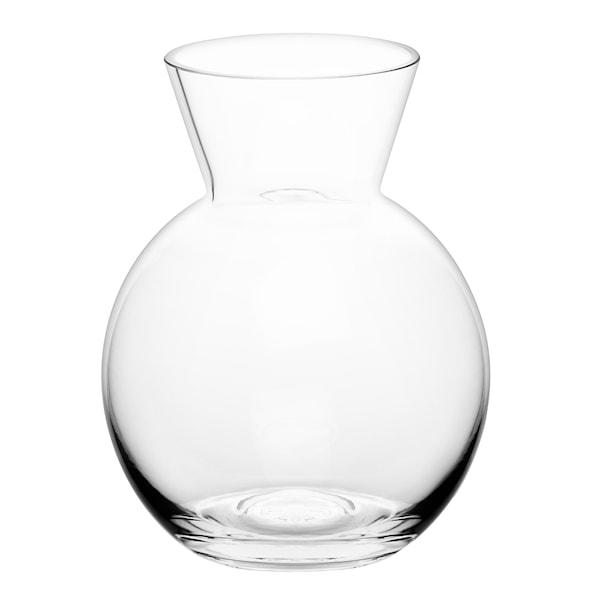 Table Top Stories Celebration Vas med krage Klar 17 cm