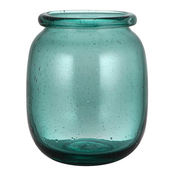 Celebration Vas Rullkant Glas 19 cm