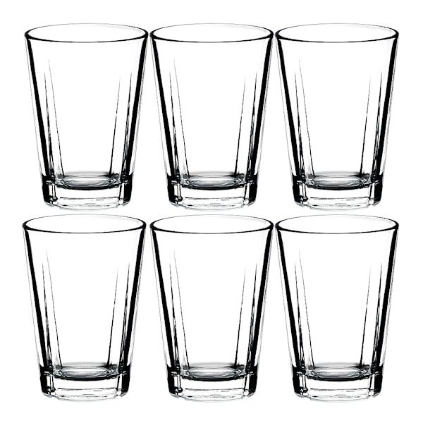 Grand Cru Vattenglas 22 cl 6-pack