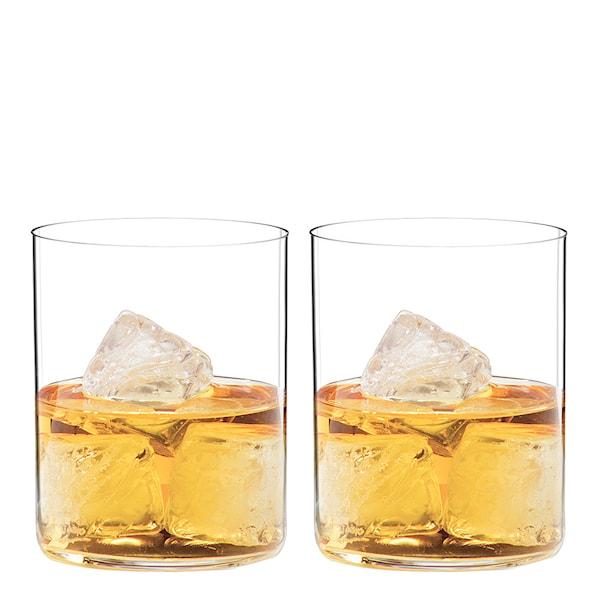 O Wine Whisky 2-pack
