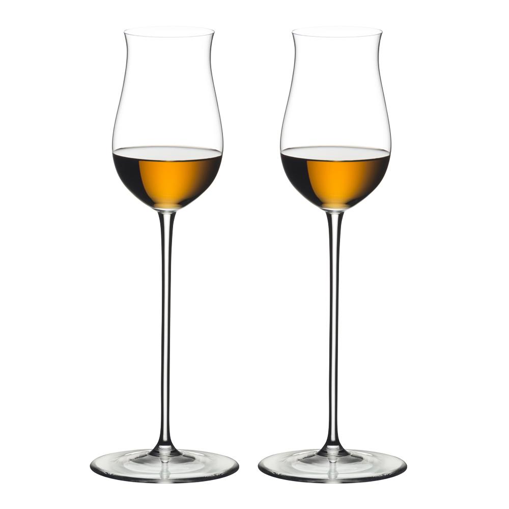 Riedel - Veritas Spirits/Cognac 2-pack