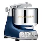 Ankarsrum Assistent Original Köksmaskin + Kokbok Ocean Blue
