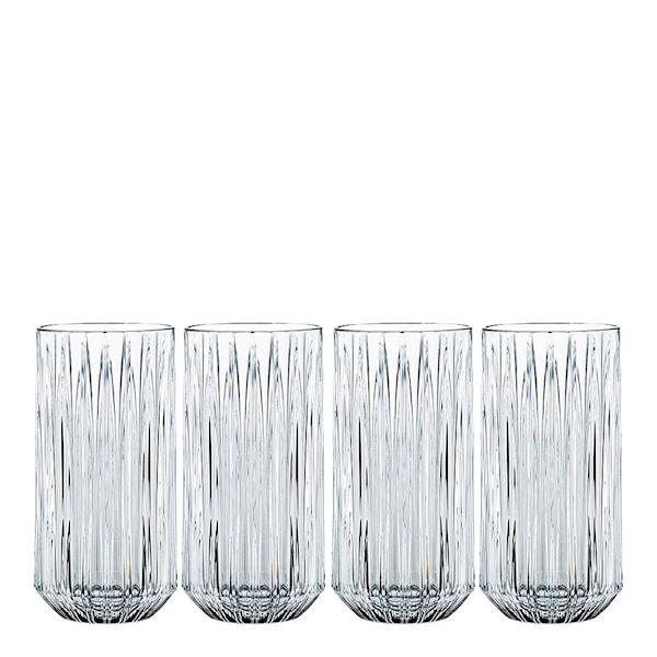 Nachtmann Jules Longdrinkglas 37,5 cl 4-pack