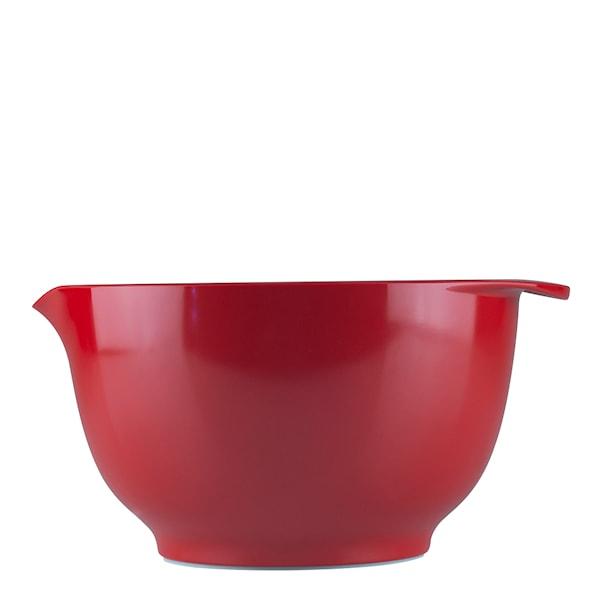 Rosti Mepal Margrethe Skål 3 L Röd
