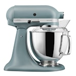 Artisan Kjøkkenmaskin 4,8 + 3 L Fog Blue