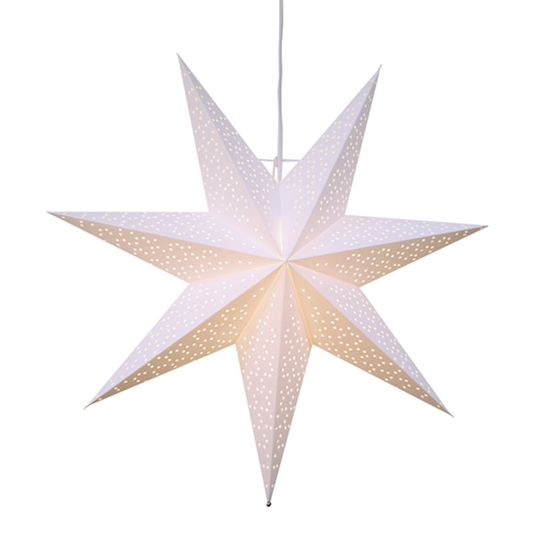 Dot Stjärna 54 cm