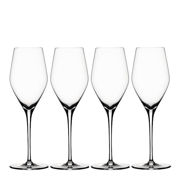 Spiegelau Authentis Champagne 27 cl 4-pakning