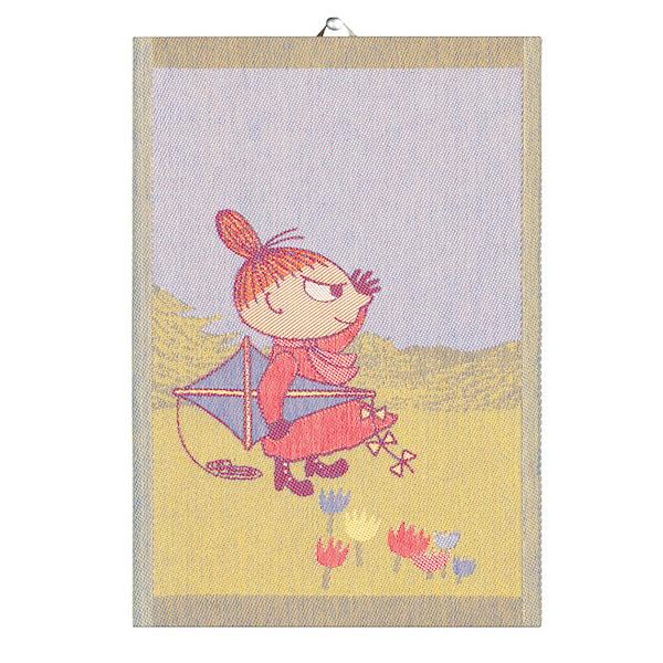 Mumin Handduk Windy 35x50 cm