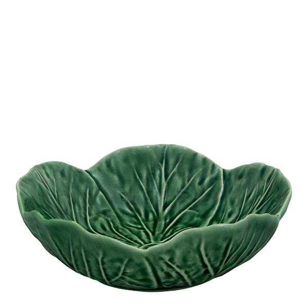 Cabbage Skål Kålblad 15 cm