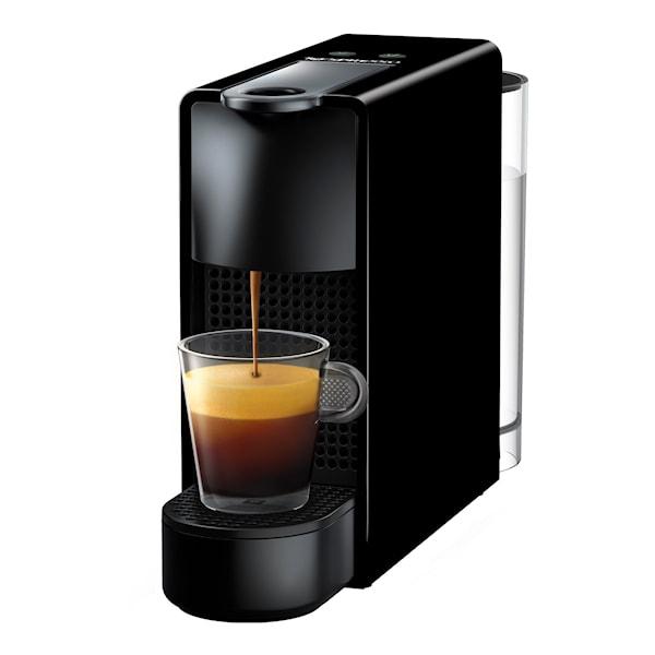 Essenza Mini C30 Kaffemaskin Svart