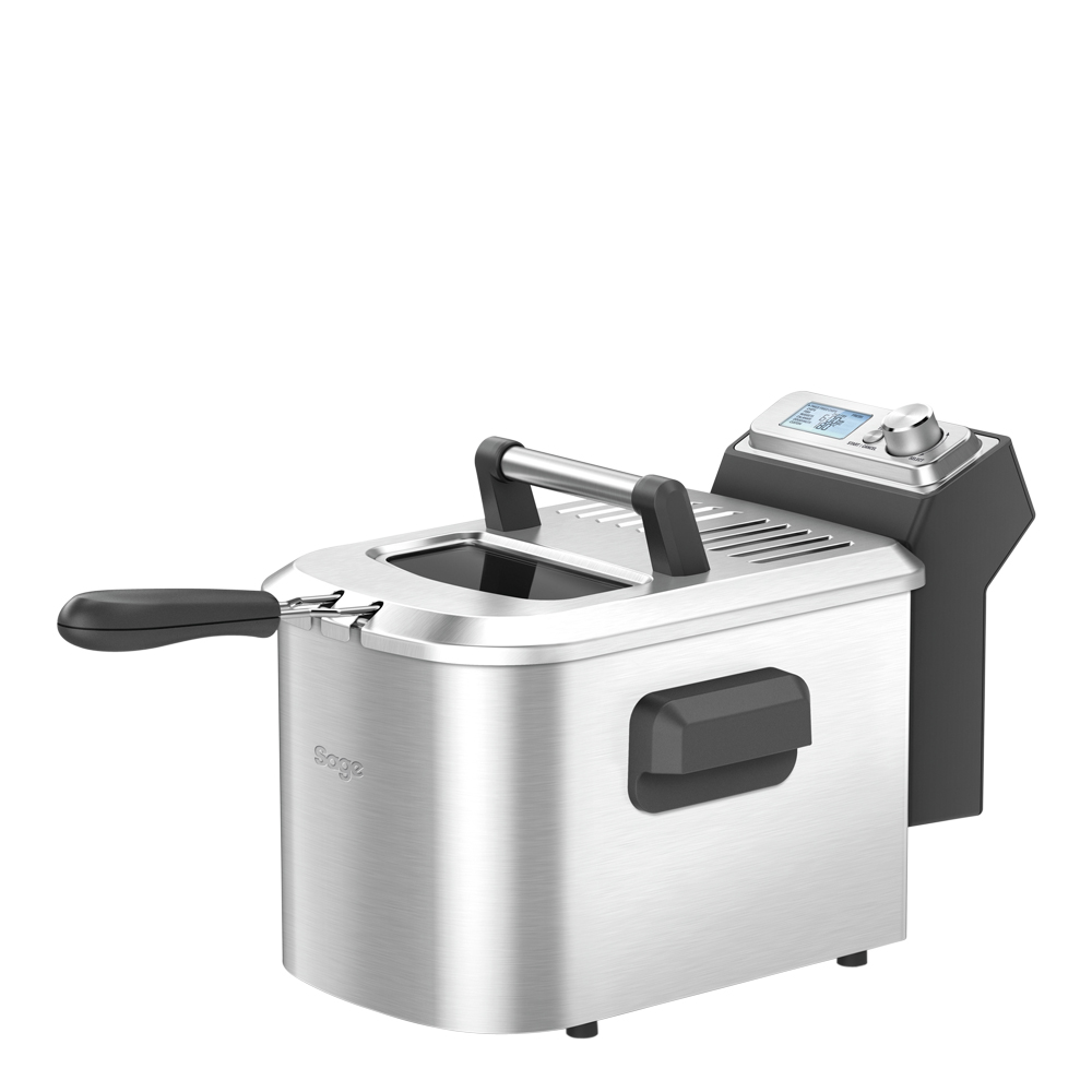 Sage - The Smart Fryer Fritös