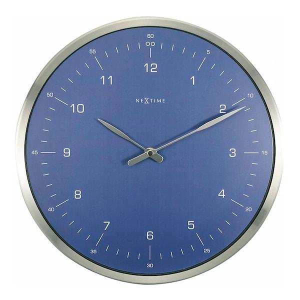 60 Minutes Väggklocka 33 cm