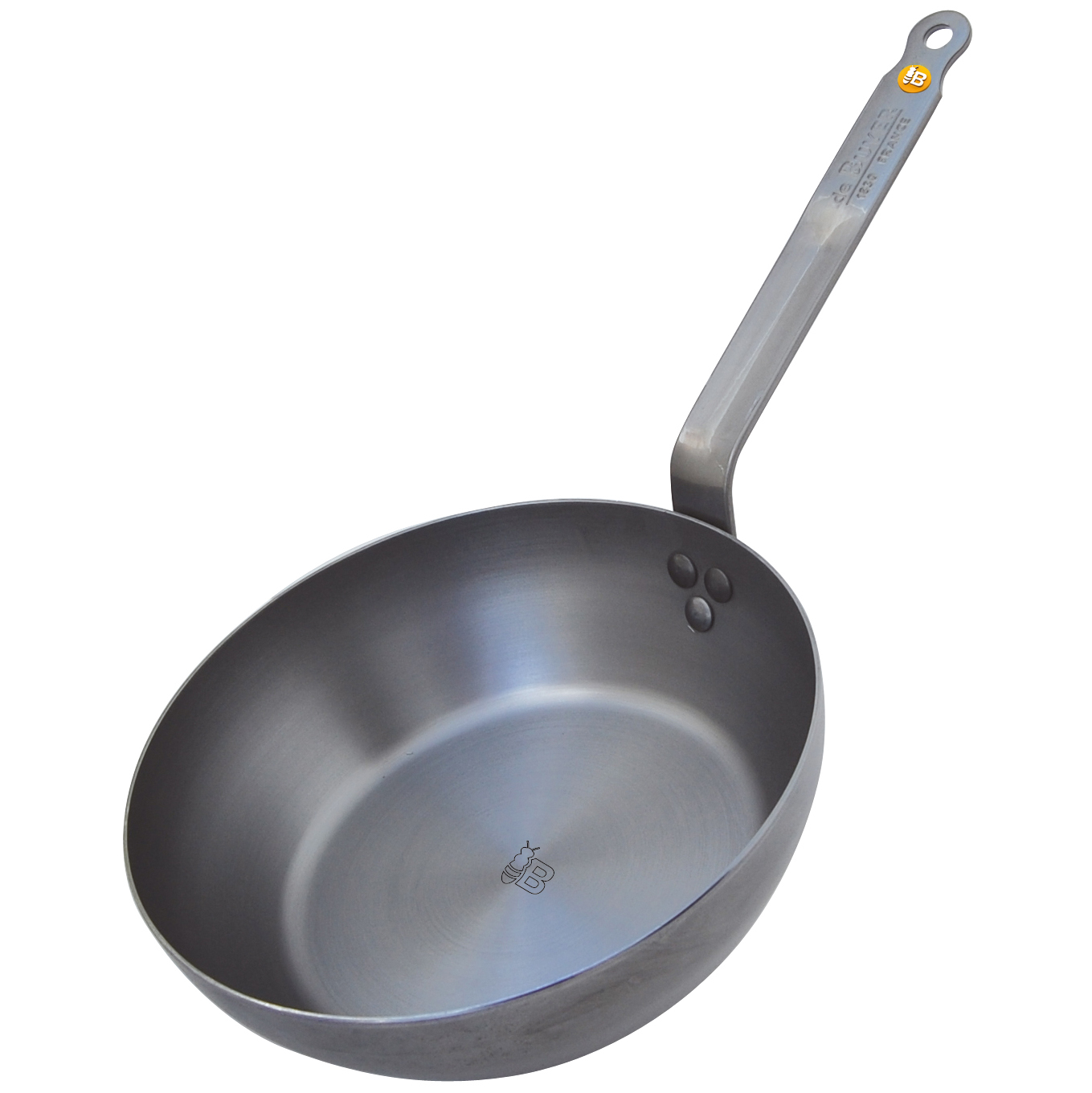 de Buyer - Mineral B Element Sauteuse 32 cm