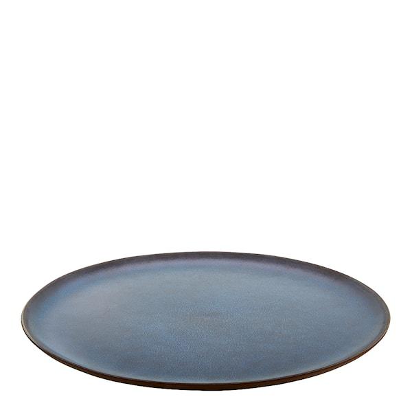 Aida Raw Tallrik 28 cm Midnight Blue