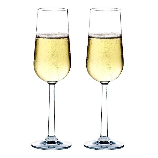 Grand Cru Champagneglas 24 cl 2-pack