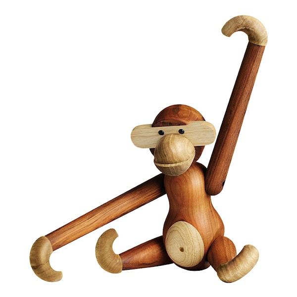 Kay Bojesen Ape Teak/Limba 47 cm