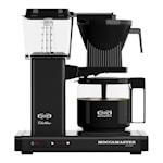 Kaffebryggare Antracite