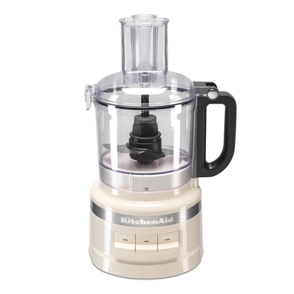 KitchenAid - Midline Matberedare 1,7 L Creme