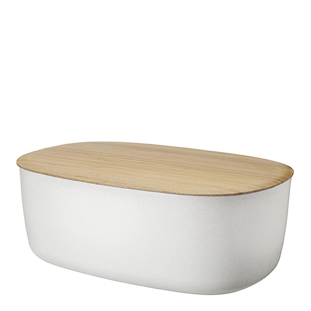 Rig-Tig - Box-It Brödlåda Vit