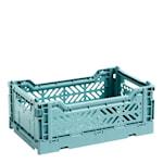 Förvaringslåda Colour Crate S  Teal