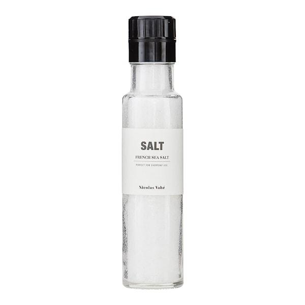 Salt Franskt Havssalt 335 g