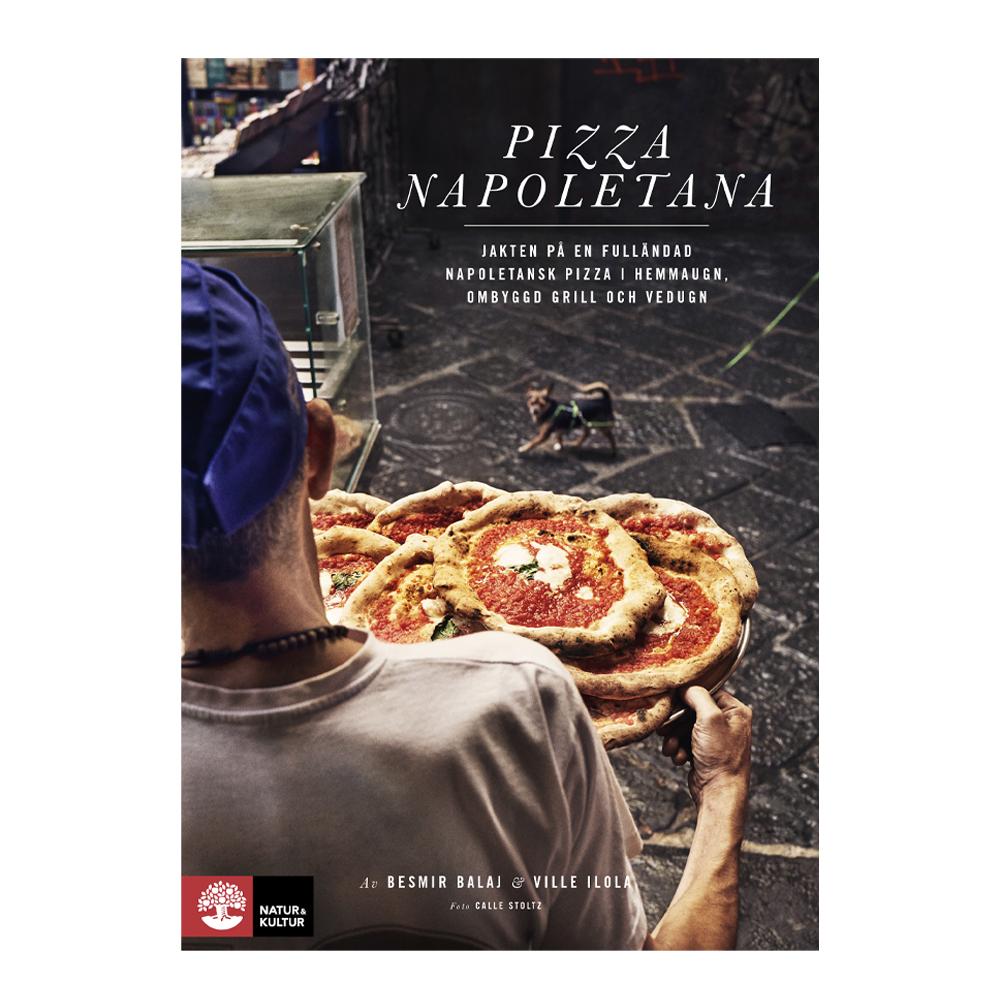 Natur & Kultur - Pizza Napoletana
