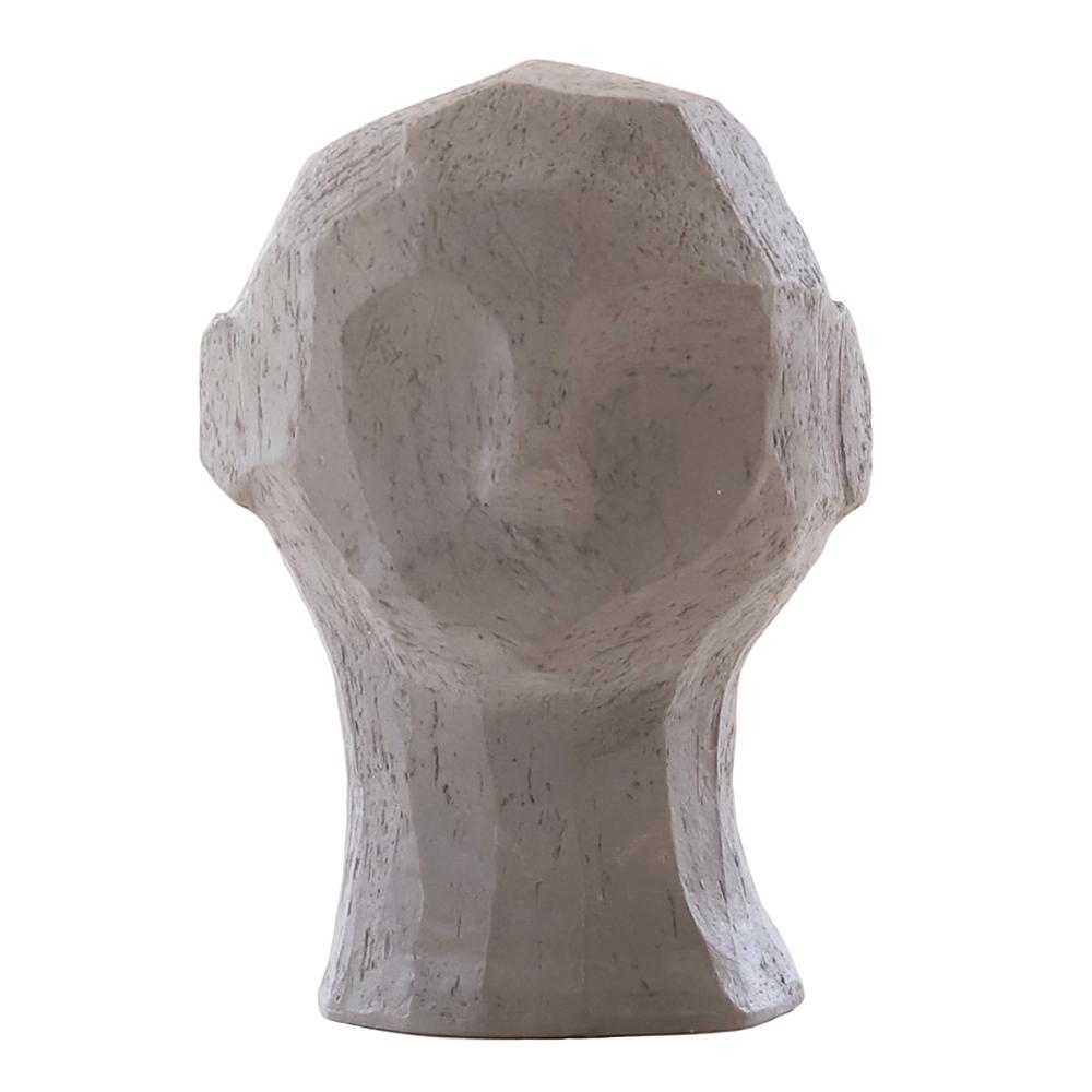 Cooee - Olufemi Skulptur Grafit